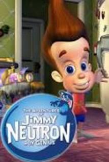 The Adventures of Jimmy Neutron, Boy Genius