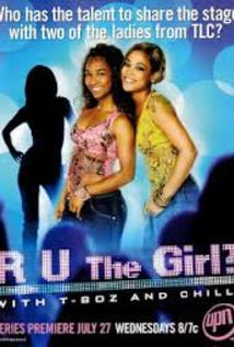 R U the Girl with T-Boz & Chilli