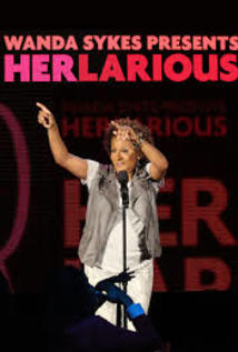 Wanda Sykes Presents HERLARIOUS