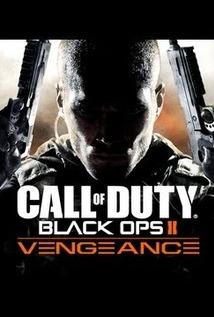 Call Of Duty: Black Ops II - Vengeance DLC (Rich Media)