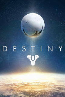 Destiny - E3 2013 Reveal