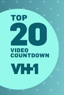 VH1 Top 20 Countdown