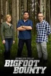 Big Foot Bounty