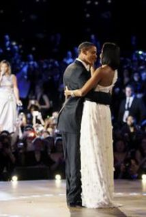 The Neighborhood Ball: An Inauguration Celebration