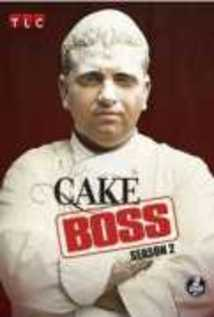 Cake Boss: Cars, Collapse & Couture