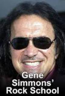 Gene Simmons' Rock School
