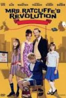 Mrs Ratcliffe's Revolution