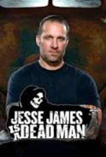 Jesse James is a Dead Man
