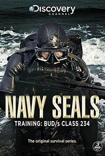Navy SEALs Training: BUD/s Class 234